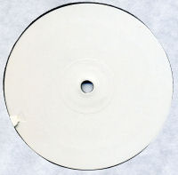"UK 12"" white label"