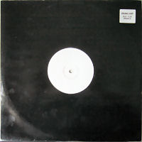 "UK Remix 12"" white label"