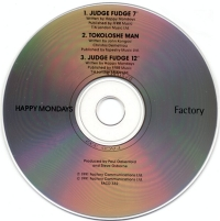 Factory plain CDS